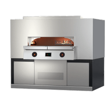 View Product - Fire Deck Automatic 9660
