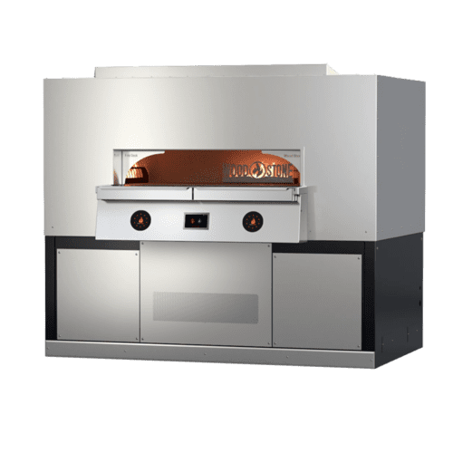 Woodstone - Fire Deck Automatic 9660