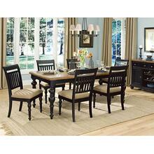 Highland Hills Leg Dining Room