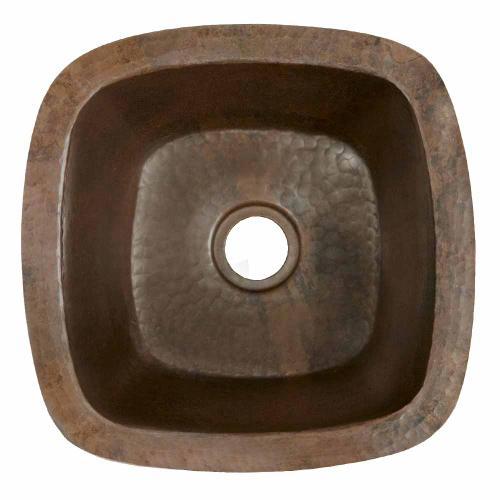Rincon in Antique Copper
