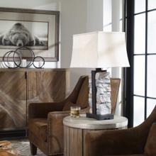View Product - Kodiak Table Lamp