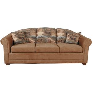 Best Craft Furniture - 2801 Sofa