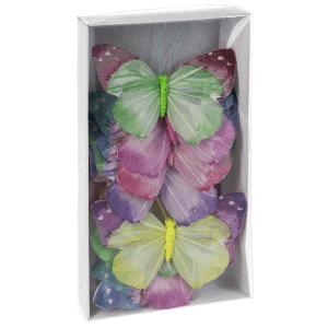 Butterfly Garlands (6 pc. ppk.)