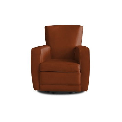 Bison Tiger lily - Leather