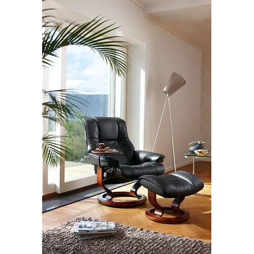 Stressless By Ekornes - Stressless Mayfair (S) Signature chair