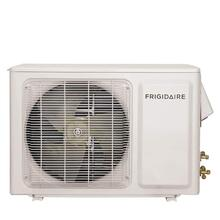 See Details - Frigidaire Ductless Split Air Conditioner with Heat Pump 18,000 BTU 208/230V