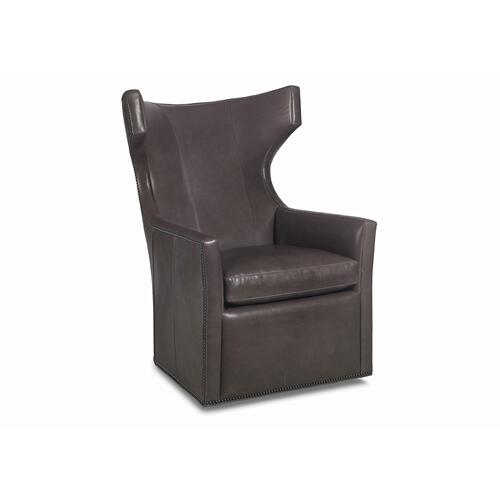 Noah Memory Swivel Chair