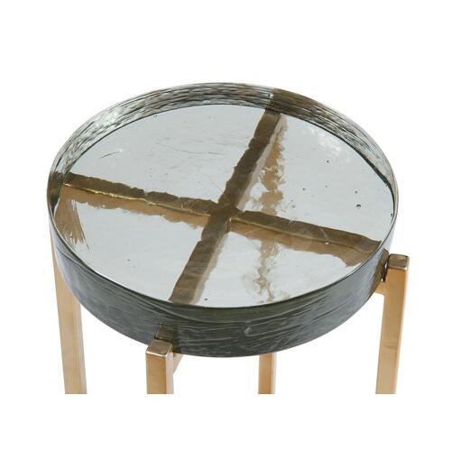 Bassett Mirror Company - Laine Accent Table