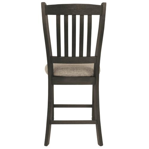 Tyler Creek Dining Room Counter Height Bar Stool (set of 3)