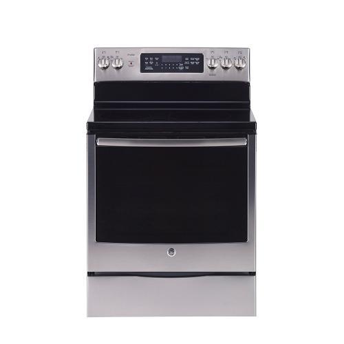 "GE 24"" Front Load Washer/Condenser Dryer Combo White - GFQ14ESSNWW"