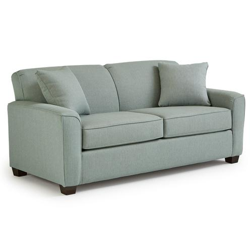Best Home Furnishings - DINAH Queen Sleeper Sofa