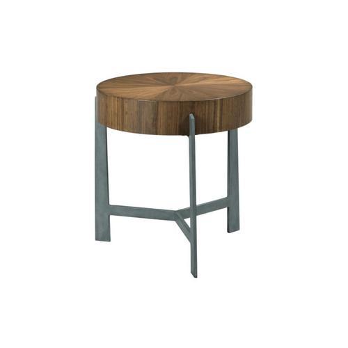 American Drew - Framing Lamp Table