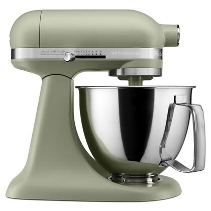Artisan® Mini 3.5 Quart Tilt-Head Stand Mixer - Avocado Cream
