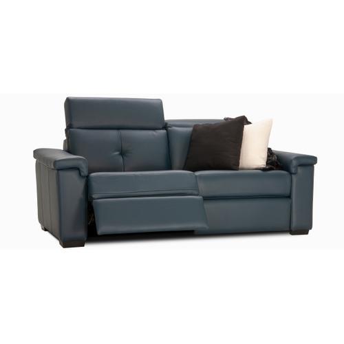 Jaymar - Sacha Apartment sofa with Premium Option (169-170; Wood legs - Black B6)