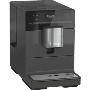 MieleCM 5300 - Countertop coffee machine with OneTouch for Two for the ultimate coffee enjoyment.