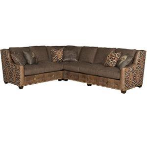 Drake LAF One Arm Sofa, Drake Corner Chair, Drake RAF One Arm Sofa