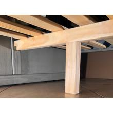 View Product - Foot Board Bracket With Support Beam