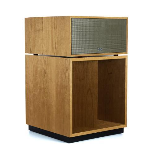 La Scala AL5 Floorstanding Speaker - Natural Cherry