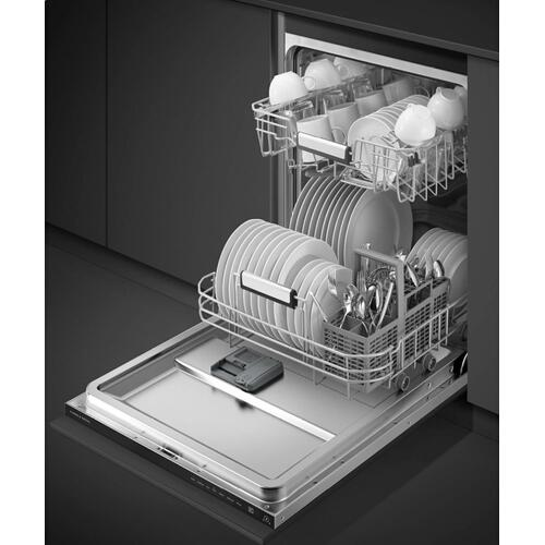 Integrated Dishwasher, 24""