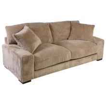 Big Chill Sofa in Tan Fabric