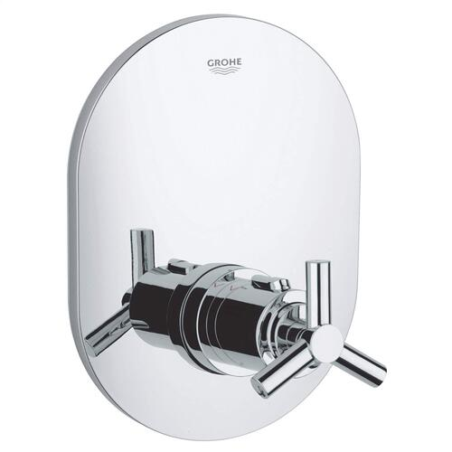 Product Image - Atrio Central Thermostatic Valve Trim