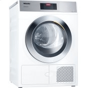 PDR 908 [HP] - Professional heat-pump dryer, Little Giants With very low energy consumption and short program runtimes. Load capacity 18 (8.0) lb (kg).