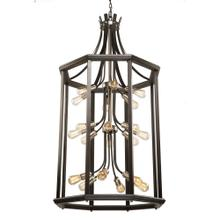 View Product - Sandalwood AC11220BN Chandelier