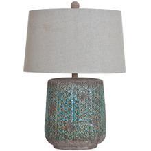 Duncan Table Lamp