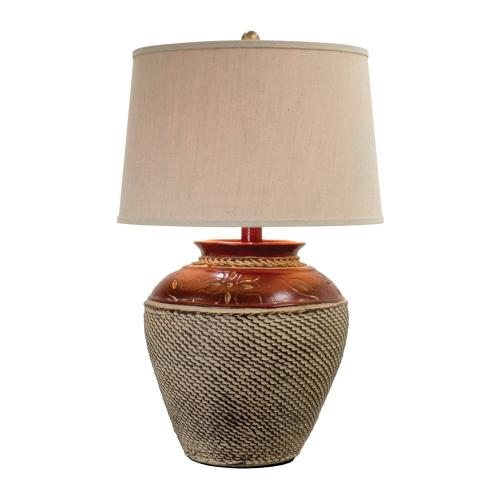 """27""""h Table Lamp"""