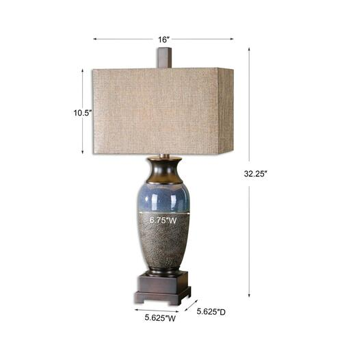 Antonito Table Lamp