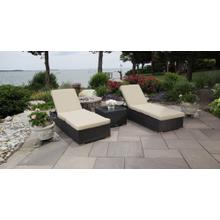 See Details - Salina Lounge Chair Package