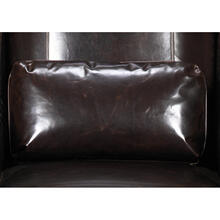 Kidney Pillow - Allure Dark Draft