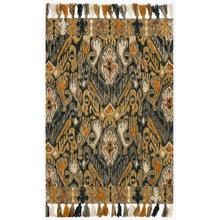 View Product - FH-02 Charcoal / Khaki Rug