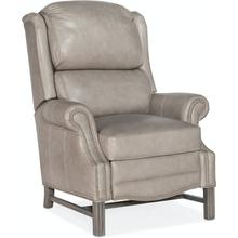 Bradington Young Alta High Leg Reclining Lounger 4104
