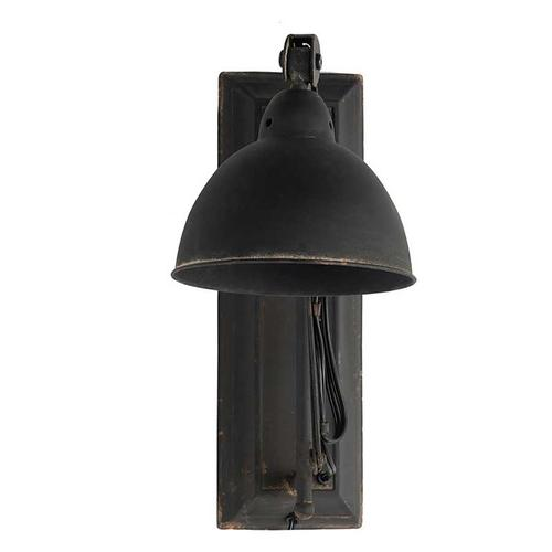 Gallery - wall lamp