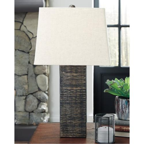 Mahak Table Lamp