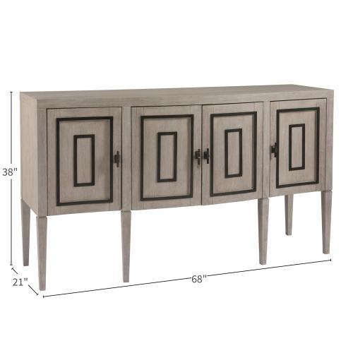 Universal Furniture - Sideboard