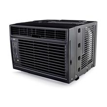 See Details - Arctic King 5,000 BTU Window Air Conditioner - Black