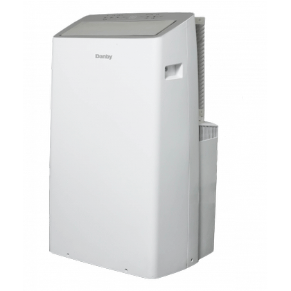 See Details - Danby 12,000 BTU (10,000 SACC) Inverter Portable Air Conditioner with ISTA-6 Packaging