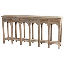 Sardinia Console Table