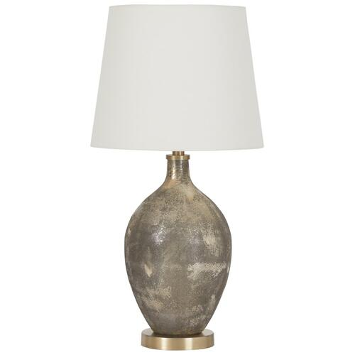 Signature Design By Ashley - Jemarie Table Lamp