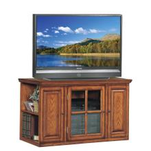 """View Product - 42"""" Burnished Oak TV Stand #88159"""