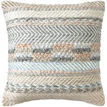 See Details - Retired Sand Dune Pillow, DRIFTWOOD, 18X18