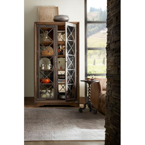 Product Image - Sattler Display Cabinet