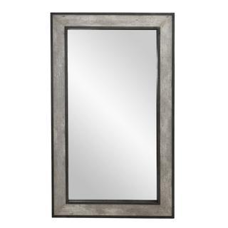 See Details - Webster Floor Mirror