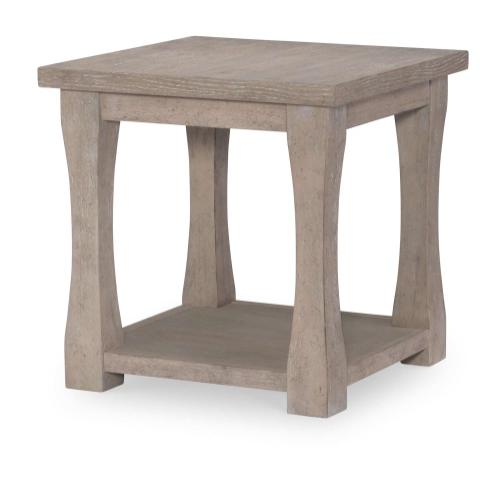 Leg End Table