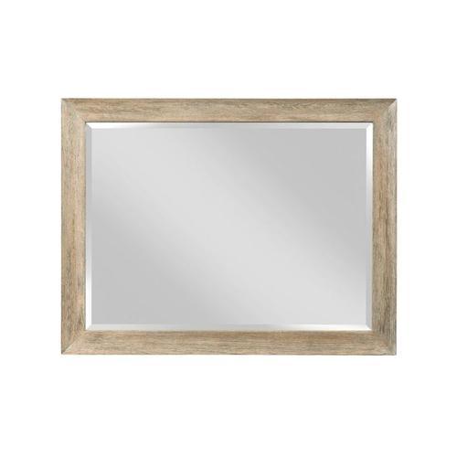 Kincaid Furniture - Symmetry Rectangular Mirror