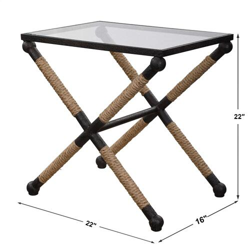 Braddock Accent Table