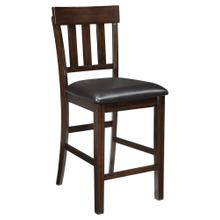 Haddigan Dining Counter Height Bar Stool (set of 3)