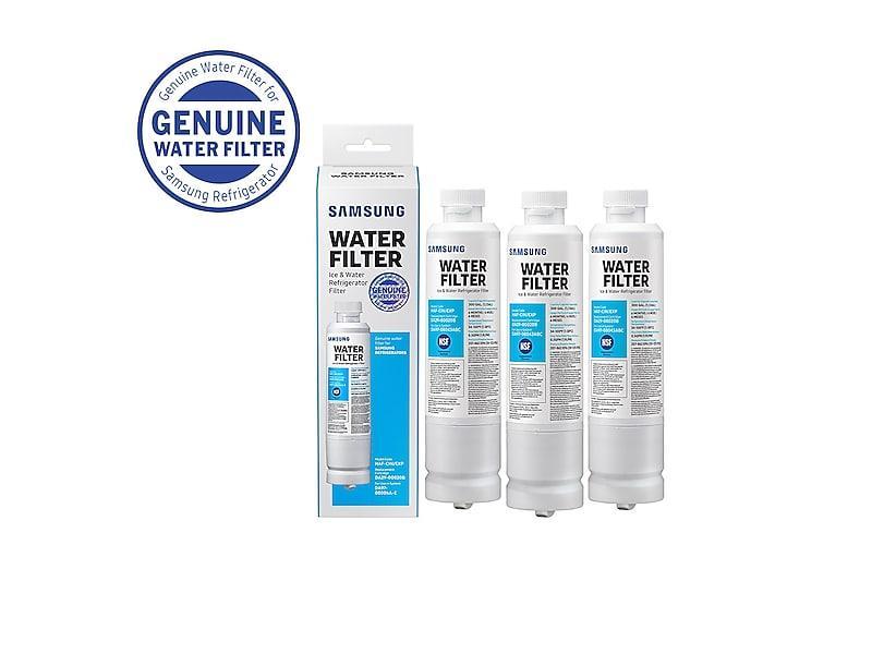 SamsungHaf-Cin 3 Pack Refrigerator Water Filter